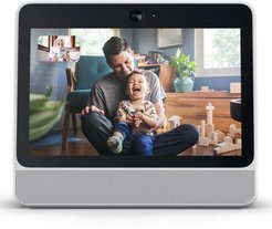 By Facebook Portal Video Calling Device