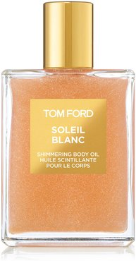 Soleil Blanc Shimmering Body Oil, Size - One Size