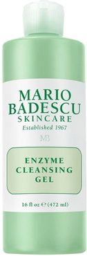 Enzyme Cleansing Gel, Size 16 oz