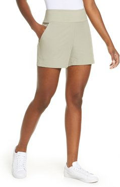 Happy Hike Water Repellent Shorts