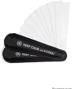 Belly Bandit V-Cool Hot & Cold Perineal Gel Pack