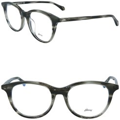 Brioni 51mm Core Round Optical Frames at Nordstrom Rack