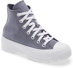 Chuck Taylor All Star Lugged Boot