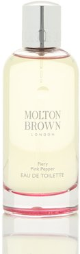 Molton Brown Fiery Pink Pepper Eau de Toilette Spray - 100mL at Nordstrom Rack