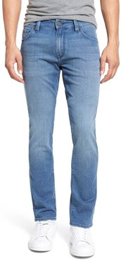 Courage Straight Leg Jeans
