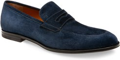 BALLY Webb Penny Loafer at Nordstrom Rack