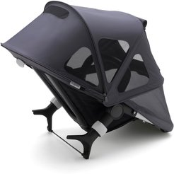 Infant Bugaboo Stellar Breezy Limited Edition Reflective Sun Canopy For Bugaboo Fox And Cameleon3 Strollers