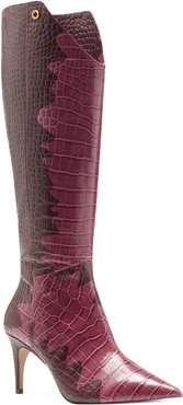 Kamil Pointed Toe Boot