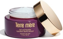 Terre Mere Oat and Rosehip Hydration Bomb Masque at Nordstrom Rack