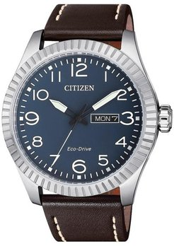 Citizen Promaster Nighthawk Eco-Drive Blue Dial Watch, 42mm at Nordstrom Rack