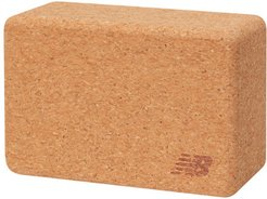 Unisex Cork Yoga Block