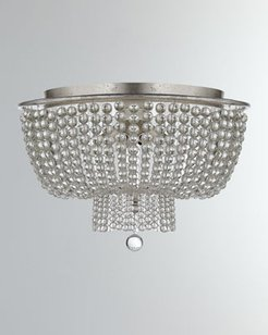 Jacqueline Flush Mount Light