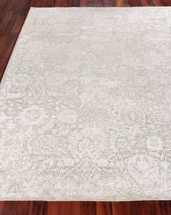Augustin Hand-Knotted Rug, 10' x 14'