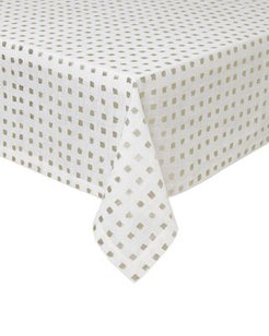 "Antibes Tablecloth, 66"" x 90"""