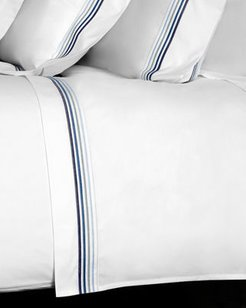 Casale Queen Flat Sheet
