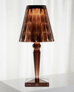 Big Battery Dimmable Table Lamp