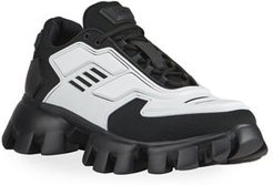 Cloudbust Thunder Lug-Sole Trainer Sneakers