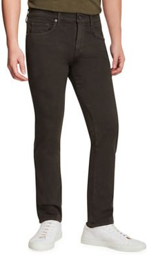 Tyler Slim-Fit Jeans - Seriously Soft Stretch Twill
