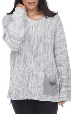 Lounging Pullover