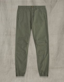 MILITAIRE TROUSERS Green 29in