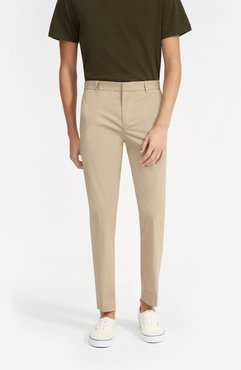 Air Chino by Everlane in Khaki, Size 38x30