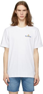 White Out Of Office T-Shirt