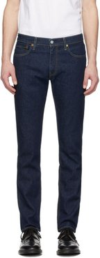 Navy 511 Slim-Fit Jeans