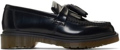 Black Adrian Loafers