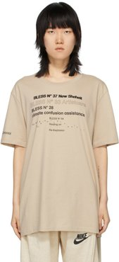 Beige Collection T-Shirt