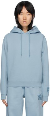 Blue Foundation Terry Hoodie