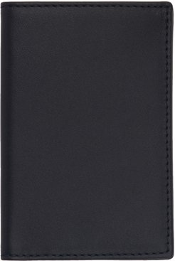 Black Classic Card Holder