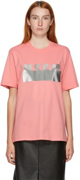 Pink Degrade T-Shirt