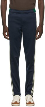 Navy adidas Edition Lovers Track Pants