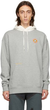 Grey Bugs Bunny Edition 80th Anniversary Pull-Over Hoodie