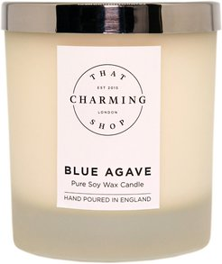 Blue Agave Deluxe Candle