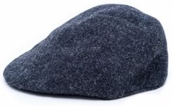 Fitted Cap Wool Earth Jet