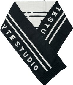 """The """"Altitude"""" Wool Scarf"""