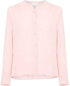 Tiana Blouse Dusty Pink