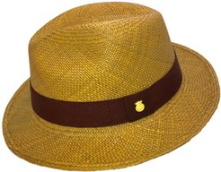 Havana Handwoven Straw Genuine Panama Hat