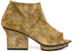Christal Ankle Boot