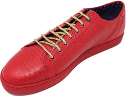 Trevor Sneaker In Red