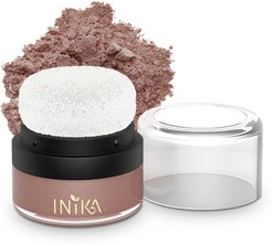 Mineral Blush Puff Pot - Rosy Glow