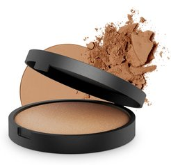 Baked Mineral Foundation - Confidence