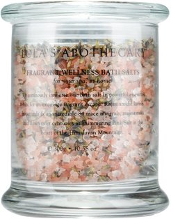 Tranquil Isle Relaxing Bath Salts
