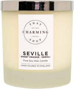 Seville Deluxe Candle