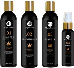 Mb Hemp Essence Oil Kit