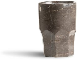 Bistrot Glass Grey Marble