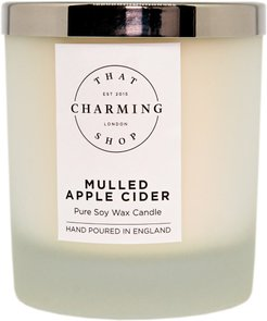 Mulled Apple Cider Deluxe Candle