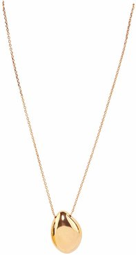 Drop Shape Small Necklace