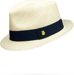 Montecristi Panama Hat London Short Brim